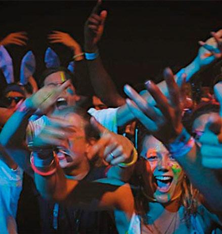 organiser un évènement. Agence Voyage évènement étudiant Europe Lisbonne Lez'event.