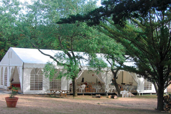 ze-paradis camping lez'events pour etudiants