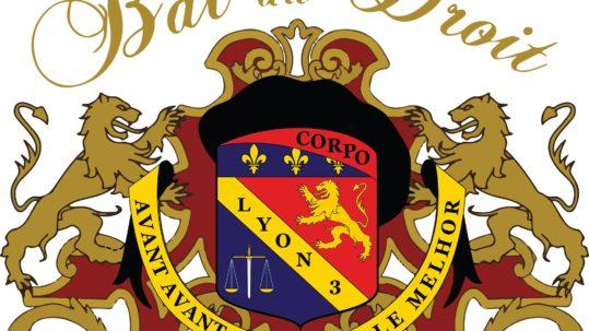 Bal Lyon. Organisation gala