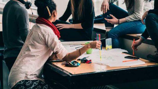 intégration - encadrer, coordoner et organiser son week-end