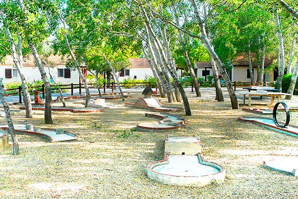 Ze kingdom - Camping pour week-end d'intégration étudiants