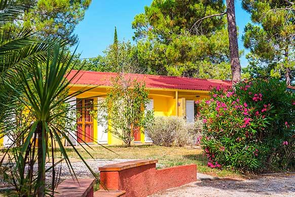 ze villa del sol camping pour week end etudiant pas cher