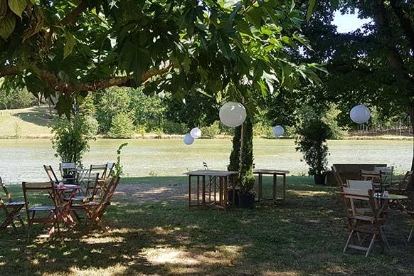 camping etudiant ze wolf pour WEI et WED lezevents week end integration