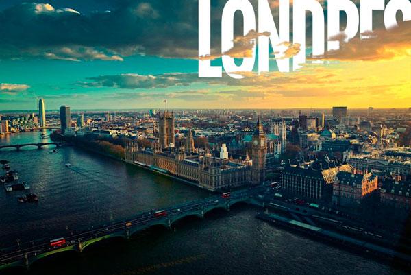séjour étudiant Londres