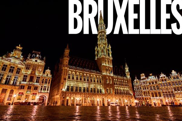city trip étudiant en europe bruxelles