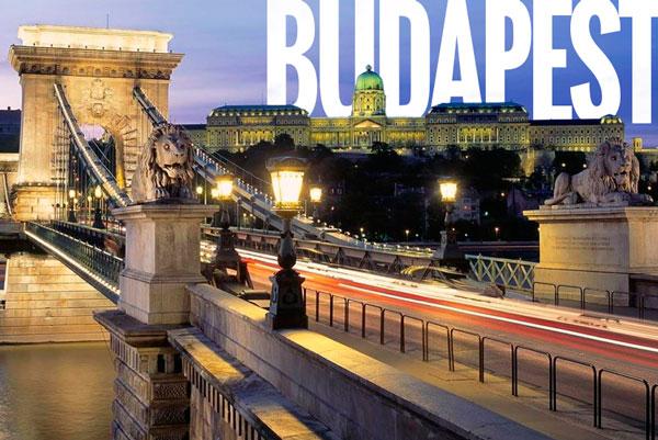 city trip étudiant en europe Budapest