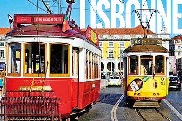 séjour étudiant en europe Lisbonne