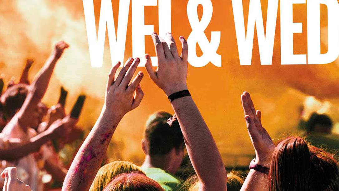 organisation de wei & wed - camping étudiant avec piscine - activités - animation - wake - auto tamponneuse