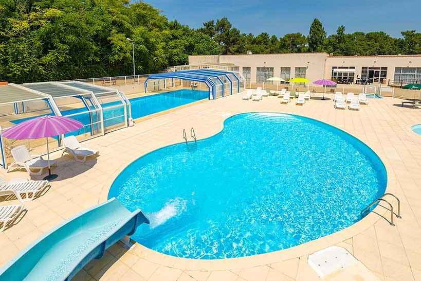 piscine soirée étudiant WEI & WED
