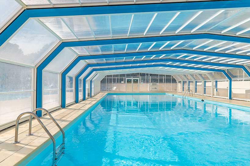 piscine exterieur ze island